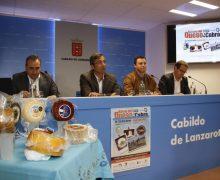La VI Feria del Queso y la Cabra 'Saborea Lanzarote', que se celebrará en Playa Blanca los días 24 y 25 de marzo, contará con más de una treintena de expositores