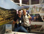Turismo Lanzarote promocionó la isla en la Expo Sports Zurich Marató de Barcelona a través de la marca European Sports Destination