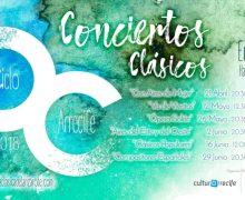 """El Ayuntamiento de Arrecife y la Orquesta Clásica de Lanzarote presentan el """"III Ciclo de Conciertos Clásicos"""""""
