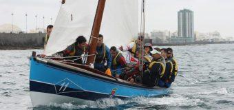 El Puerto del Arrecife se lleva el primer trofeo de la temporada
