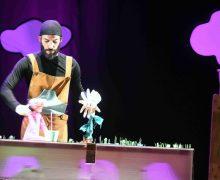 """La representación de """"Semillas"""" cierra la """"XI Semana Cultural de Teatro de San Bartolomé"""""""