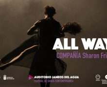 All Ways clausura el 1er Festival de danza de los Centros