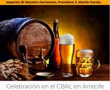 El Cabildo de Lanzarote organiza un curso de elaboración de cervezas artesanales y otro de bienestar animal en el transporte