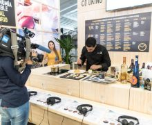 Saborea Lanzarote desembarca en Gastrocanarias con sus productos y la interpretación de sus tradiciones culinarias
