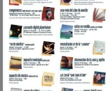 La música, protagonista de la oferta cultural de este mes en Arrecife