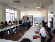 Arranca el taller 'Lánzate a emprender con éxito', orientado a emprendedores y profesionales interesados en mejorar sus negocios