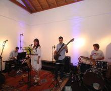 Bosco Díaz ofrece un concierto en La Ermita de San Antonio de Tías  para dar la ' Bienvenida al Paraíso'