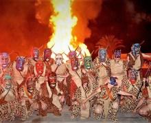 Las Fiestas de San Juan llegan a su fin este fin de semana en el norte de la Isla