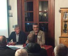 Juan Cruz resaltó el papel del municipio de Haría en la transformación turística de Lanzarote