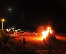 Tías invita a celebrar San Juan en Puerto de Carmen con 12 horas consecutivas de actividades veraniegas
