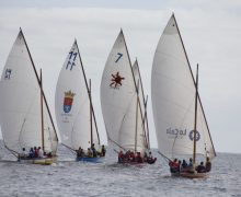 El sábado se presenta la nueva imagen del barquillo Isla de Lanzarote
