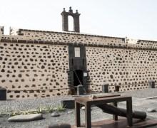 Los Centros presentan el renovado Museo Internacional de Arte Contemporáneo-Castillo de San José