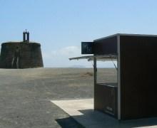 El Museo Atlántico estrena oficina