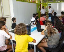 El Ayuntamiento de San Bartolomé comienza el taller de robótica dirigido a jóvenes de 12 a 16 años residentes en el municipio