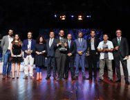 El Cabildo celebra el Día Mundial del Turismo con la ceremonia de entrega de los premios Isla de Lanzarote y Distinguidos del Turismo 2018