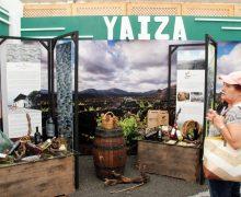 El rincón de Yaiza en Dolores huele a nueva cosecha