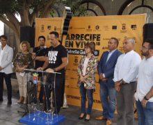Arrecife en Vivo aúna música, teatro y sostenibilidad en su edición más versátil