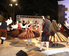 Altaja celebró con éxito su V Festival