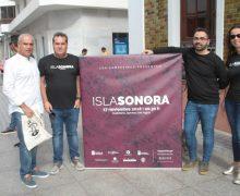 Isla Sonora, el nuevo espectáculo de Los Campesinos que fusiona folclore, una orquesta clásica y los sonidos de Lanzarote