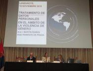 El Cabildo de Lanzarote acoge las IX Jornadas sobre Violencia de Género organizadas por el CIAM