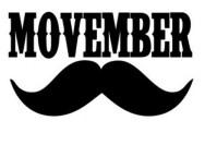 El Cabildo de Lanzarote se suma al movimiento 'Movember' para concienciar a la sociedad sobre la prevención del cáncer de próstata