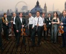 London Conchord Ensemble hace sonar la mejor música de cámara de Europa en las islas