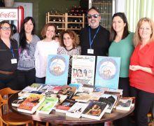 La literatura femenina  inunda El Charco de San Ginés
