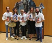 Se presenta en el teatro El Salinero de Lanzarote la comedia 'Cuentos en la noche de San Juan'
