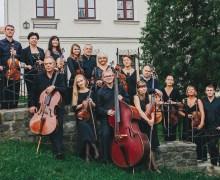 La Orquesta de Cámara Filarmónica de Minsk cerrará el 35ª Festival de Música de Canarias en Lanzarote con una actuación en el Teatro El Salinero