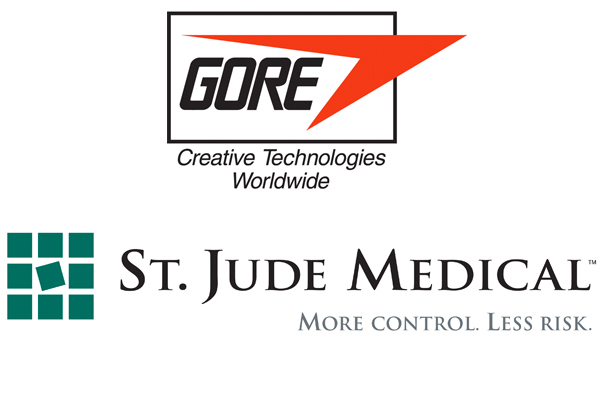 Appeals court upholds Gore win over St. Jude Medical