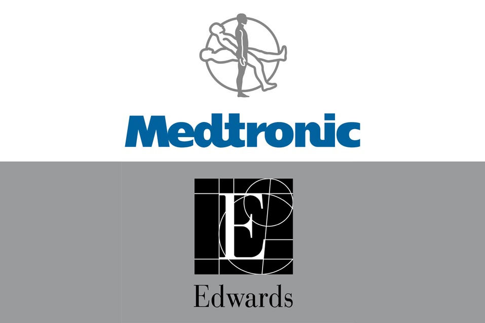 Appeals court stays ban on Medtronic's CoreValve device