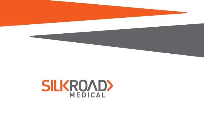 Silk Road Launches Enroute Transcarotid Stent System