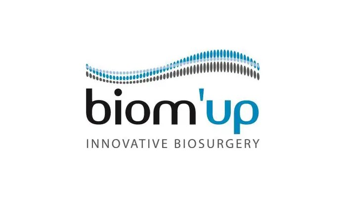 Biom'Up announced it has received FDA clearance for the