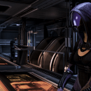 Tali in Mass Effect 3