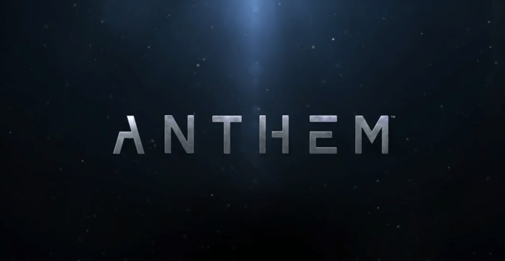 Anthem - Der erste Gameplay-Trailer