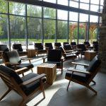 Massena Nature Center Lounge