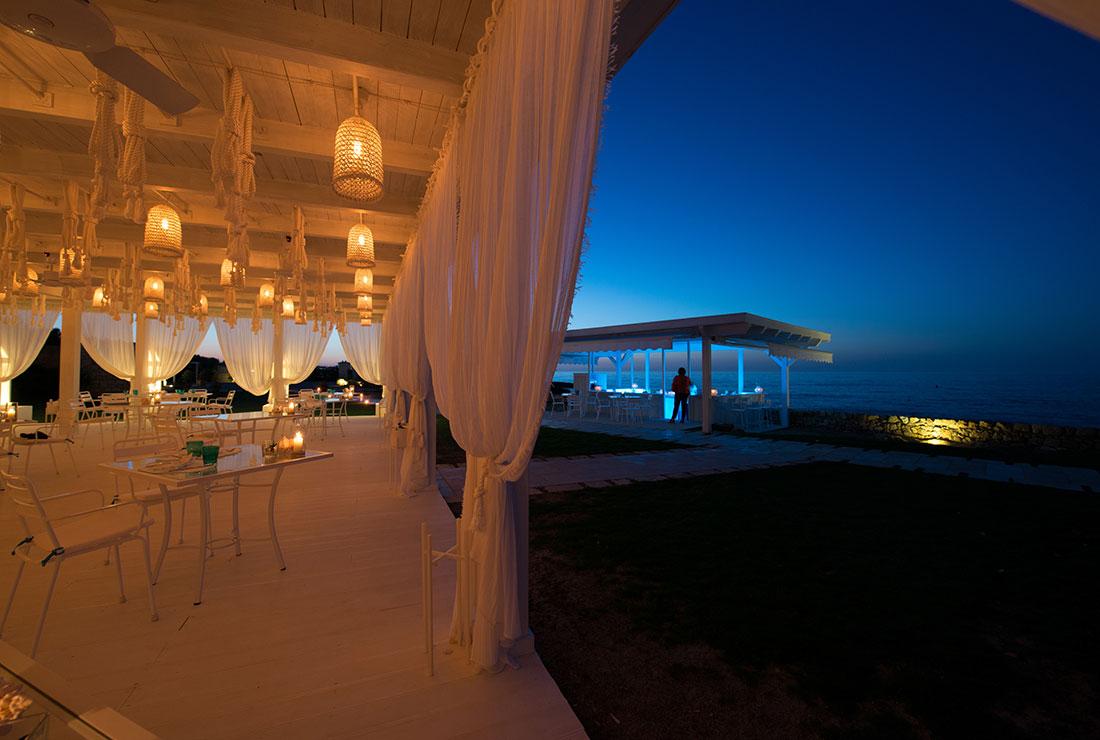 Hotel 5 stelle lusso in Puglia vicino al mare  Masseria