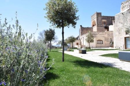 Masseria Santa Lucia Matera La tua vacanza rural chic