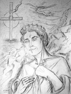 Massimiliana Bettiol Divina Commedia (7)