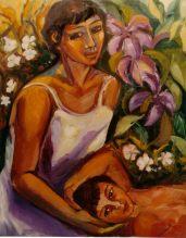 Massimiliana Bettiol Maternità