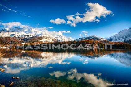 Lago Sant Moritz 01