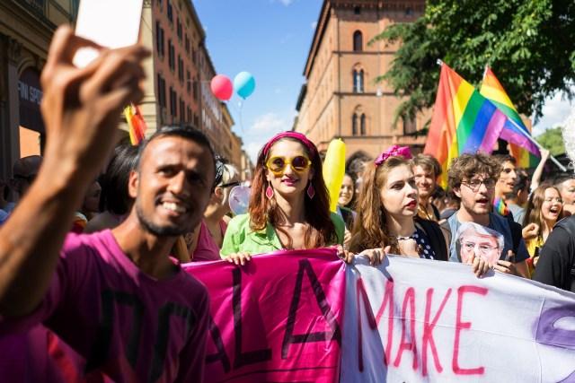 Bologna Pride 2017