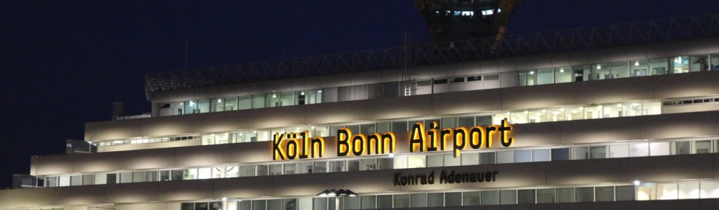 Cologne Bonn Airport