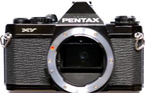 ASHAI Pentax MV