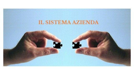 Il Sistema Azienda