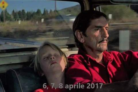 """Parlando del 6 aprile a L'Aquila. 3: """"Paris, Texas"""" di Wim Wenders"""