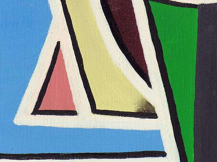 Donna seduta in poltronai da Pablo Picasso