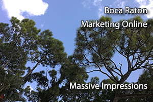 Boca Raton Marketing Online