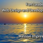 Fort Lauderdale Website Design and Development