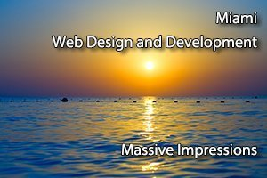 Miami Web Design and Development